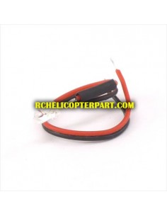 DFD F183-25 Motor Holder for DFD F183 Quad Copter Parts