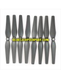 F182-21-5PCS Batteries 650mAh for DFD F182 Drone UFO Parts