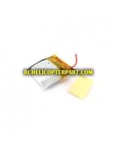 DFD F183-10 Li-Polymer Battery for DFD F183 Quadcopter Parts