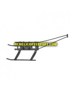 DFD F180-01-Gold Cabinet for DFD F180 Quadcopter Parts