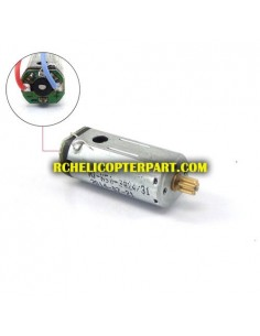 101-G-09 Inner Shaft Parts for Sky Rover YW857101-G Dark Stealth Helicopter