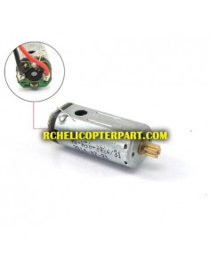 101-G-10 Outer Shaft Parts for Sky Rover YW857101-G Dark Stealth Helicopter