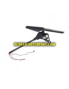 101-G-14-E.U. Charger 220V Parts for Sky Rover YW857101-G Dark Stealth Helicopter
