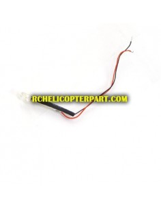 103-11 Tail Blade Parts for Skyrover YW857103 Dark Stealth Helicopter
