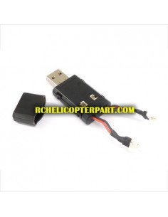DFD F182-09 Anti-Clockwise Motor Unit for DFD F182 Quadcopter Parts