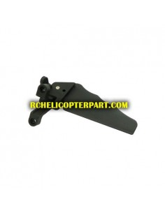 Udi UDI001-03 Tail Parts for UDI001 RC Boat Parts