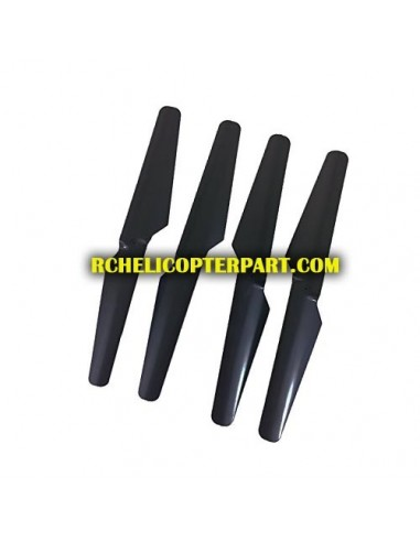 CX391-01 Main Rotor Parts for CX391 Drone Quadcopter