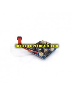 CX391-12 PCB Parts for CX391 Drone Quadcopter