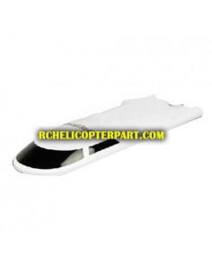 Udi UDI001-06 Cover for UDI001 RC Boat Parts