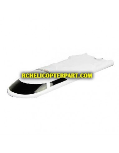 Udi UDI001-06 Cover for UDI001 RC Boat Parts
