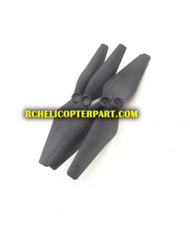 Bojiang Toys S5-01 Main Propeller 4PCS for Bojiang Toys S5 Tracker Quadcopter Drone Parts