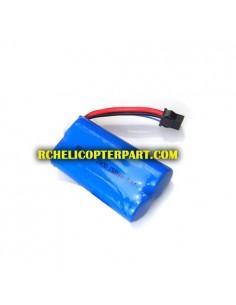 UDI007-03 Lipo Battery for UDI UDI007 RC Boat Parts