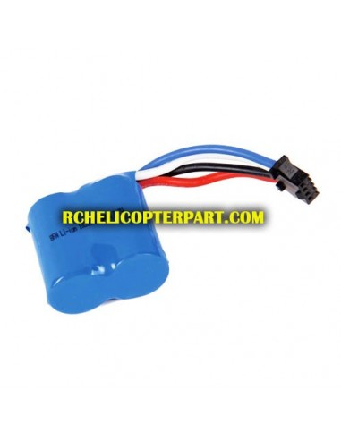 Udi UDI001-08 Lipo Batter for UDI001 RC Boat Parts