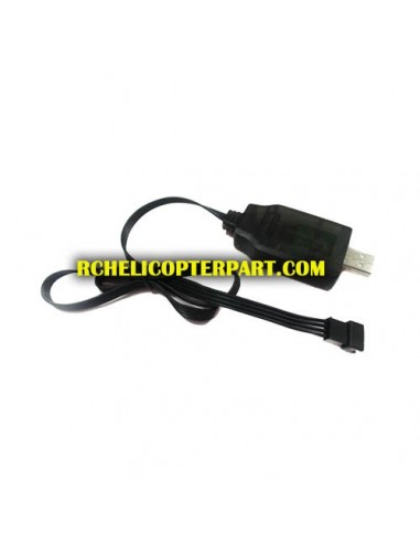 Udi UDI001-09 USB Charger for UDI001 RC Boat Parts