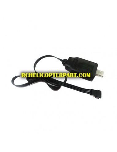 Udi UDI001-09 USB Charger for UDI001 RC Boat Parts