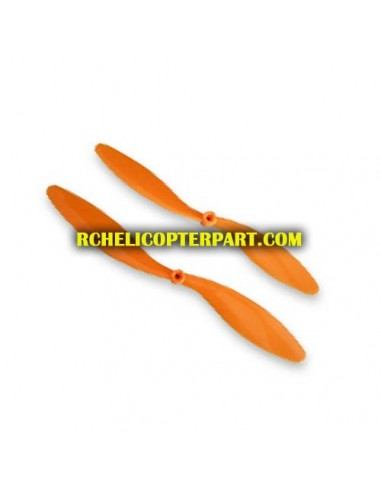 Volantex TW747-1-01 Propellers for Lanyu Hobby TW747 RC Airplane Parts