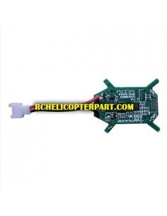 DFD F180-09 Receiver Board for DFD F180 Quadcopter Parts