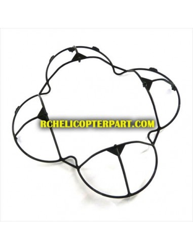 DFD F180-10 Protection Cover for DFD F180 Quadcopter Parts