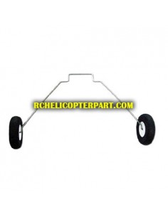TW747-1-02 Landing Gear for TW747-1 RC Airplane Parts
