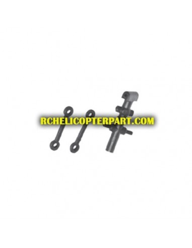 Connect Buckle Parts for Sky Rover YW857128 Swift Helicopter/p
