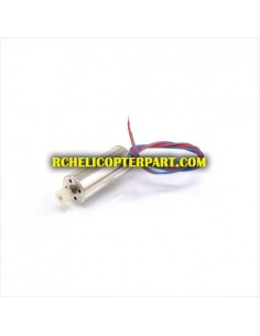 DFD F181-04 Motor Clockwise for DFD F181 Quadcopter Parts
