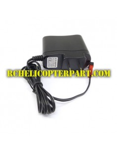 DFD F181-11-US Charger 110V for DFD F181 Quadcopter Parts