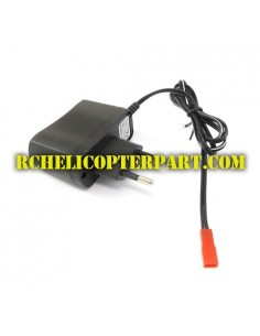 DFD F181-11-EU Charger 220V for DFD F181 Quadcopter Parts