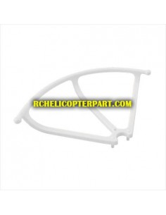 DFD F181-21-White Protect Base for DFD F181 Quadcopter Parts