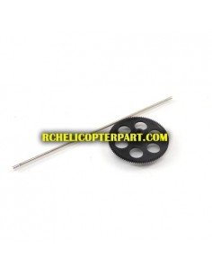 301-05 Lower Main Gear with Inner Shaft Parts For Skyrover YW857301 Master Helicopter
