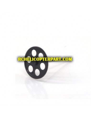 301-06 Upper Main Gear with Outer Shaft Parts For Skyrover YW857301 Master Helicopter