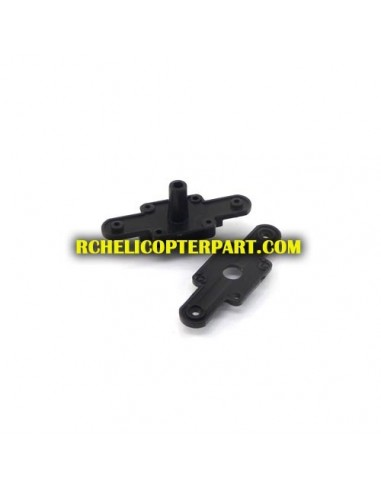 301-09 Lower Main Blade Grip Parts For Skyrover YW857301 Master Helicopter