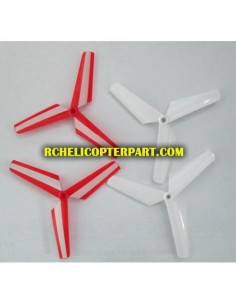 Attop YD829C-05 Main Blade for YD-829C Quadcopter Parts