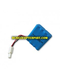 TW747-1-05 Ni-Mh Battery 9.6V mAh for TW747-1 RC Airplane Parts
