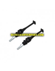 Sya SY-CVD01:16059 Transmission Shaft for Syaheli Model Sya SY-1 RC Car Parts