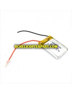 6611-11 Lipo Battery Parts for Skyrover YW856611 Stalker Helicopter