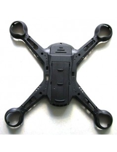 DFD F181-02 Bottom Body for DFD F181 RC Drone Parts